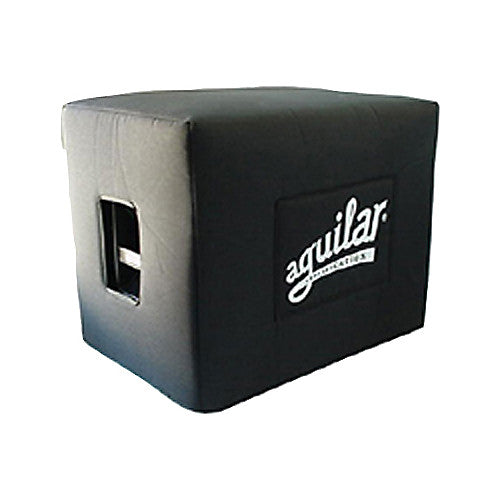 Aguilar DB112/ DB112NT Cabinet Cover