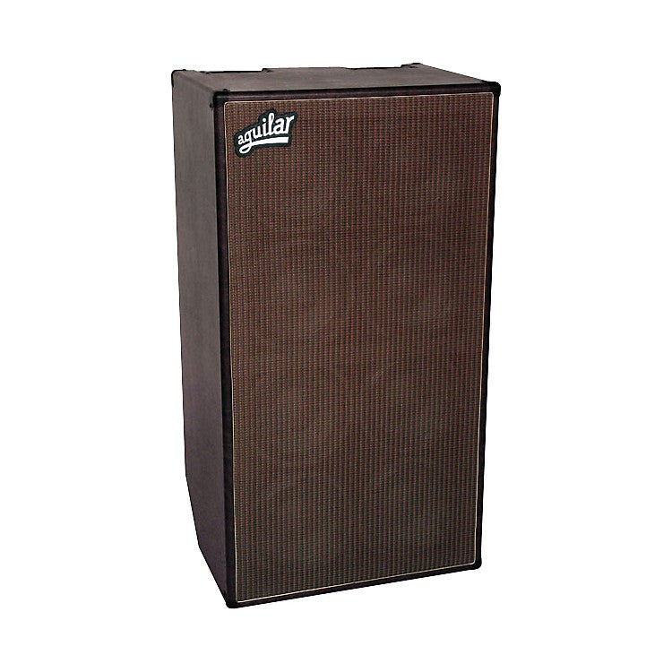 Aguilar DB 810 Cabinet - Chocolate Thunder