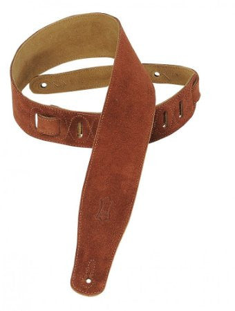 Levy's Basic Suede Strap MS26-RST