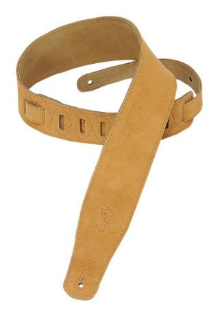 Levy's Basic Suede Strap MS26-HNY