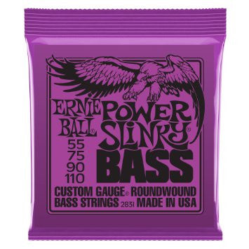 Ernie Ball 2831 Power Slinky Set
