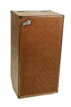 Aguilar DB 412 Cabinet - Chocolate Thunder