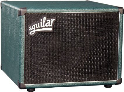 Aguilar DB 112 Cabinet - Monster Green