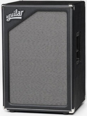 AGUILAR SL212 2X12 SUPER LIGHT BASS CABINET 4 OR 8 OHMS - BLACK ($1249 USD)