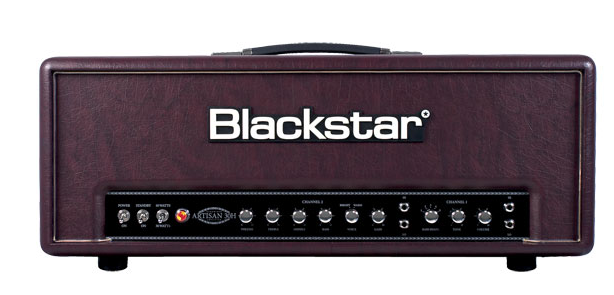 Blackstar Artisan 30 Watt Handwired Head