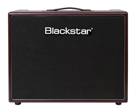Blackstar Artisan 30 Boutique Guitar Amp Combo