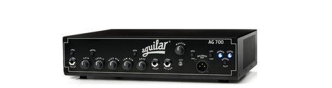 Aguilar AG700 Super Light Bass Head