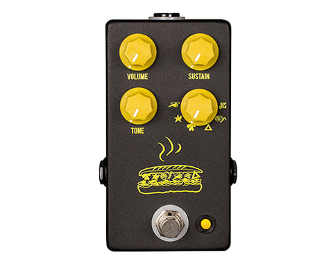 JHS MUFFULETTA DISTORTION/FUZZ ($229 USD)