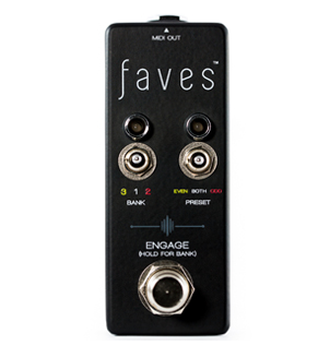 CHASE BLISS FAVES: MIDI CONTROLLER ($79 USD)