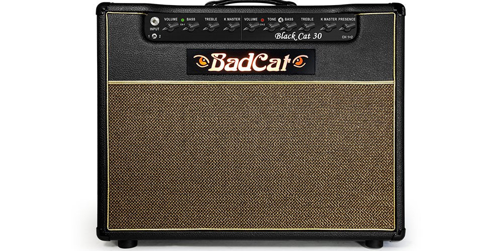 Bad Cat Black Cat 30