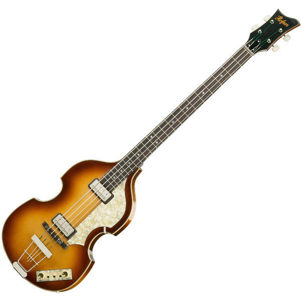 Hofner Contemporary Violin Bass