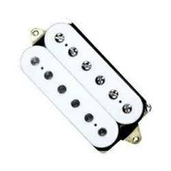 Dimarzio DP191W Air Classic Bridge Pickup - White