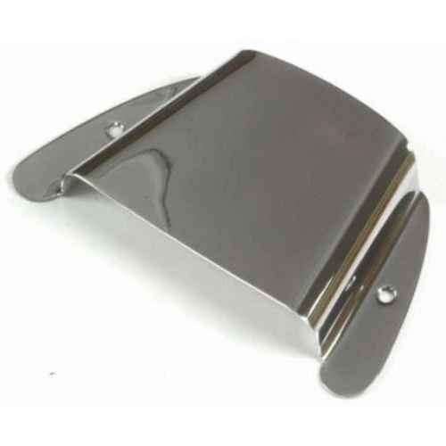 Fender '51 P-Bass Pickup Cover - Chrome