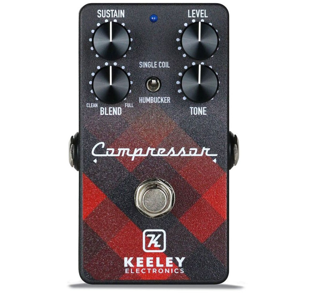 Keeley Compressor Plus - Canadian Edition