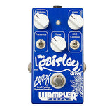 Wampler Paisley Drive Overdrive Pedal