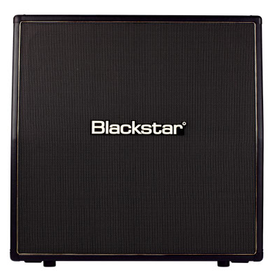Blackstar HTV-412 Straight Speaker Cabinet