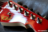 G&L Tribute Legacy - Candy Apple Red