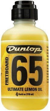 Dunlop JD6554 Ultimate Lemon Oil