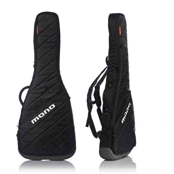 Mono M80 Vertigo Top-Loading Electric Guitar Case - Jet Black