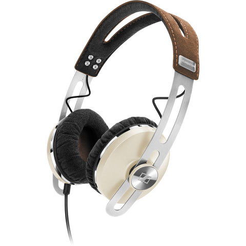 Sennheiser Momentum On-Ear Supra Aural Headphone - Ivory
