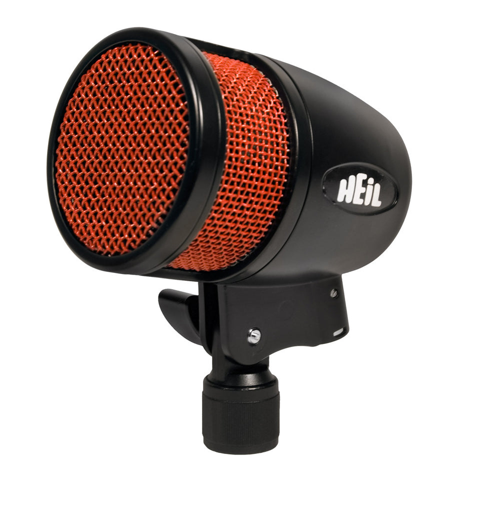 Heil PR48 Dynamic Kick Drum Microphone