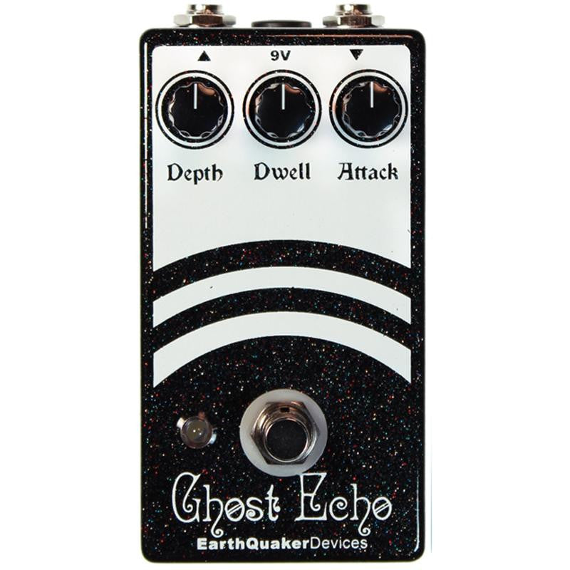 EarthQuaker Ghost Echo V2