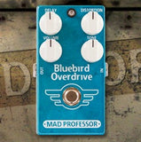Mad Professor Bluebird Overdrive Factory
