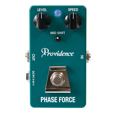 Providence Phase Force PHF-1