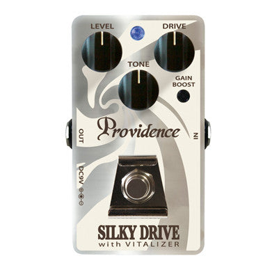 Providence Silky Drive SLD-1F
