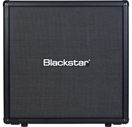 Blackstar Series One Pro B 4X12 Straight Cabinet