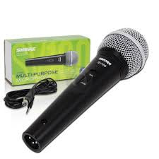 Shure SV100 All Purpose Dynamic Mic
