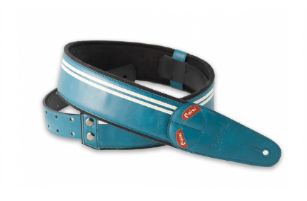 RIGHTON! STRAPS STEADY MOJO STRAP - RACE TEAL