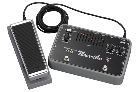 Korg NUVIBE Reissue Vibrato/Chorus Effector ***CLEARANCE 1 ONLY***