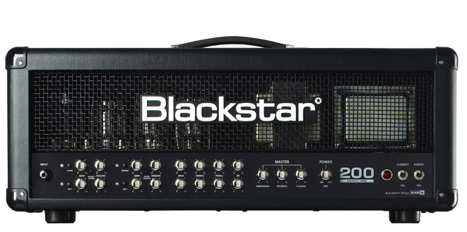Blackstar Series One 200 Guitar Amp
