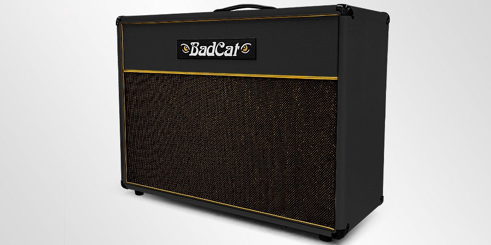 Bad Cat Standard Extension Cab 2x12