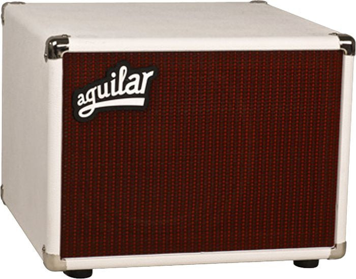 Aguilar DB 112 Cabinet -  White Hot