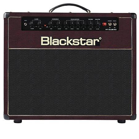Blackstar HT40V Limited Edition 40W Combo (Artisan Red)