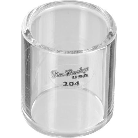Dunlop JD204 Pyrex Glass Slide - Knuckle
