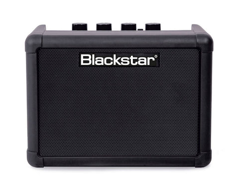Blackstar Fly Bluetooth 3 Watt Battery Powered Mini Guitar Amp