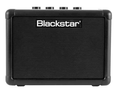 Blackstar Fly 3 Watt Battery Powered Mini Guitar Amp