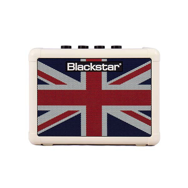 Blackstar Fly 103UJ Extension Cabinet (Union Jack)