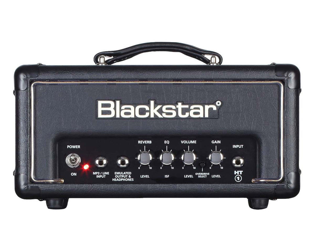 Blackstar HT-1HR 1W Valve Head With Reverb