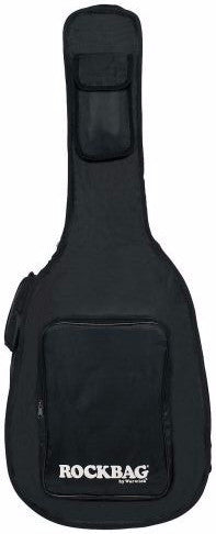 Rockbag Basic Classic Guitar Bag - Black