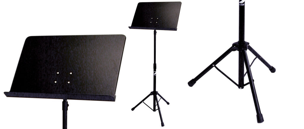 Profile MS140B Orchestra Music Stand w/o Holes