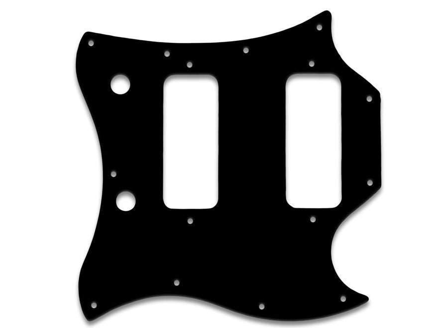Fender Music 5-Ply Gibson Classic 2008 Pickguard