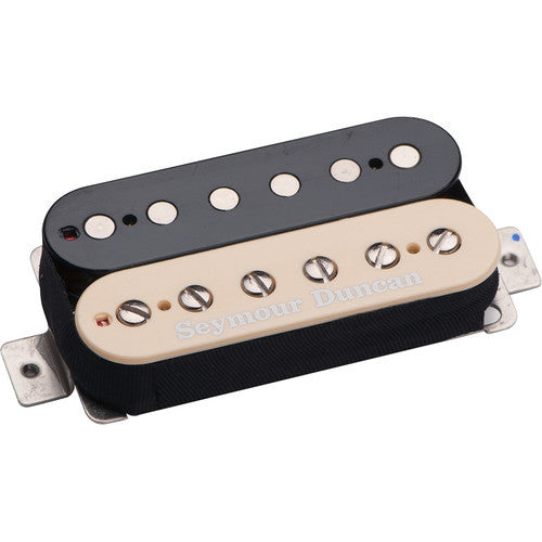 Seymour Duncan Jason Becker Perpetual Burn (Trembucker, Zebra)