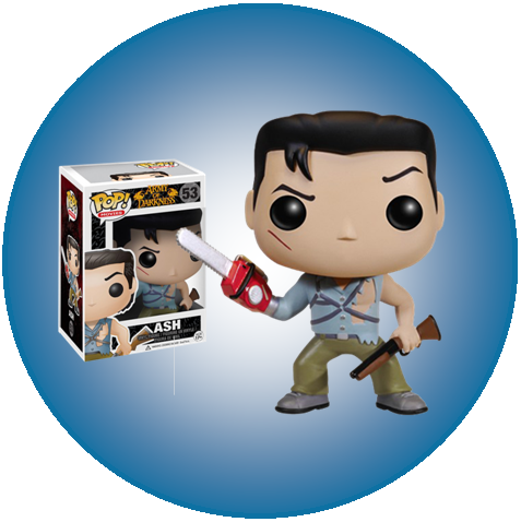 Army of Darkness - Ash (53)