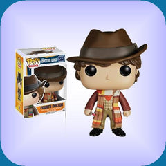 BBC Doctor Who - Fourth Doctor (222)