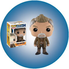 BBC Doctor Who - War Doctor (358)