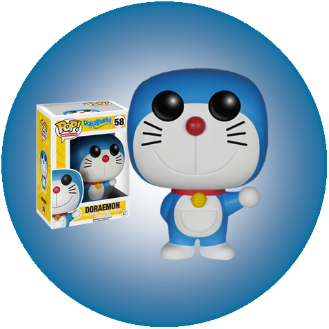 Doraemon Gadget Cat from the Future - Doraemon (58)